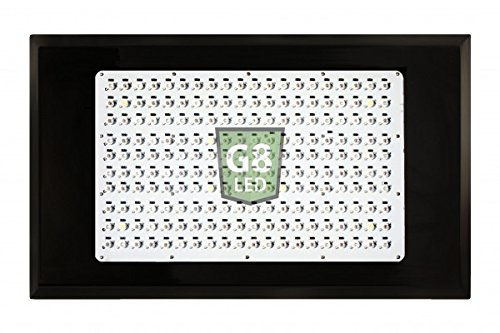 G8LED 600 Watt 450 Watt MEGA LED Grow Light
