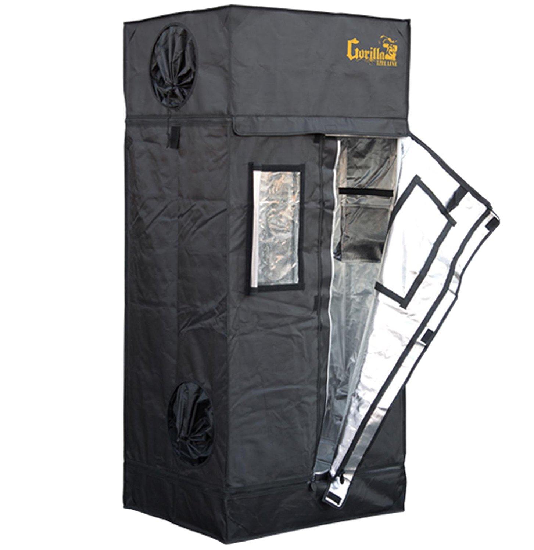 Gorilla Grow Tent LTGGT22 Tent