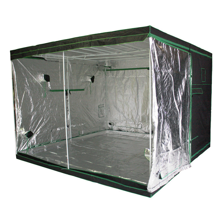 Grow tents for weed  sc 1 st  LED grow lights & Indoor Grow tent kit reviews and best products to grow cannabis |