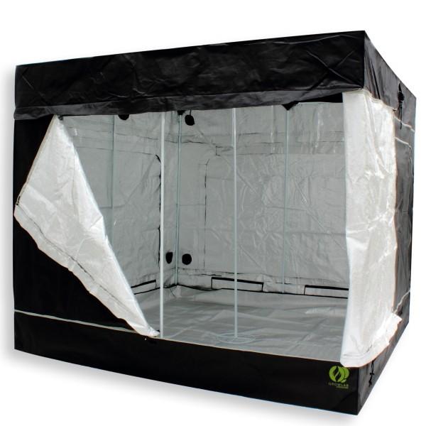 Grow tent tips