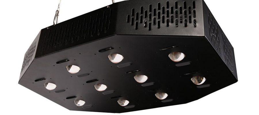 LED grow lights 120 volts vs 240 volts